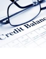 Credit Balance Resolution