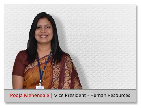 GeBBS Healthcare Pooja Mehendale